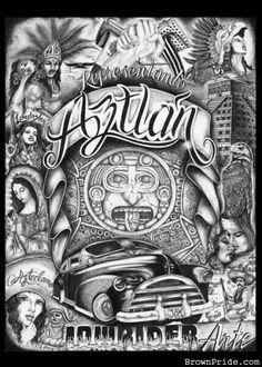 Aztlan Arte