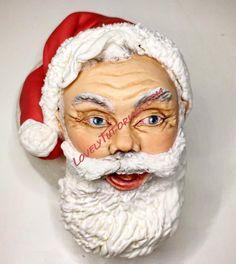 Santa Claus tutorial