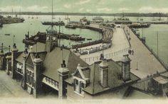 Southampton Royal Pier
