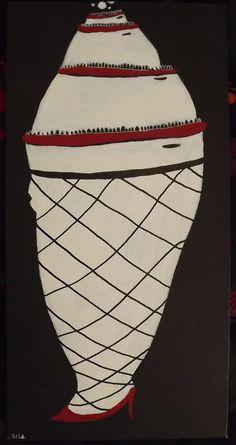 Ilaria Bochicchio - #mostrami 3 #mostrami 4 - #pittura - http://www.mostra-mi.it/main/?p=2008