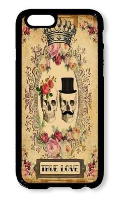 iPhone 6S Phone Case DAYIMM True Love, Ms And Mr Skull Black PC Hard Case for Apple iPhone 6S Case DAYIMM? http://www.amazon.com/dp/B017LWJTG0/ref=cm_sw_r_pi_dp_9ivpwb0Q6QQH2