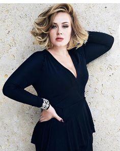 Adele for Vanity Fair | December 2016 issue