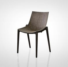 recycled wood and hemp | philippe starck and eugeni quitllet | zartan chair