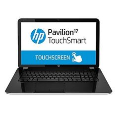 cool HP Pavilion 17-e155nr Touchsmart 17-Inch Touch-Screen Laptop (1.5GHz AMD Quad-Core A4-5000 Accelerated Processor, 4GB DDR3, 750GB, Windows 8.1) - For Sale Check more at http://shipperscentral.com/wp/product/hp-pavilion-17-e155nr-touchsmart-17-inch-touch-screen-laptop-1-5ghz-amd-quad-core-a4-5000-accelerated-processor-4gb-ddr3-750gb-windows-8-1-for-sale/
