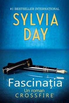 Captivated by You (Crossfire) by Sylvia Day. Captivated By You Book Sylvia Day. Sylvia Day Crossfire Series, Good Romance Books, Thing 1, Best Selling Books, I Love Books, New York Times, Reading Online, Bestselling Author, Romance Novels