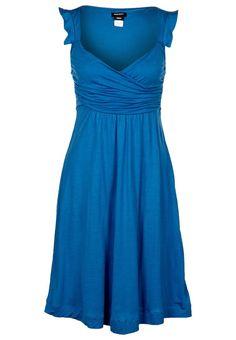 LOUISE - Dress - blue♛♥SJJ♥♛