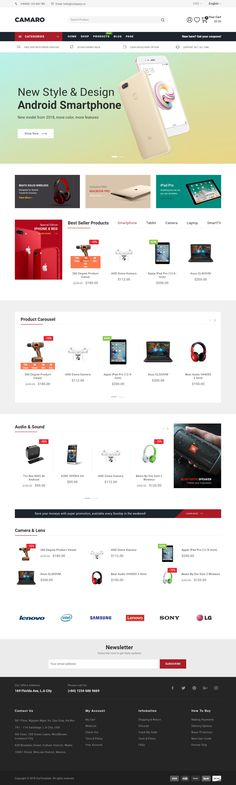 50 Best Shopify Themes images in 2015 | Best shopify themes