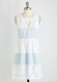 Sweet Sense of Smile Dress From the Plus Size Fashion Community at www.VintageandCurvy.com