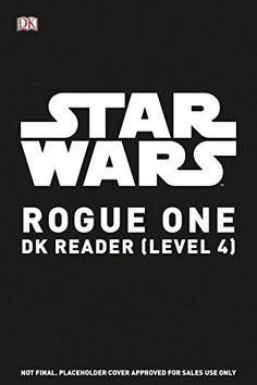 DK Readers L4: Star Wars: Rogue One @ niftywarehouse.com #NiftyWarehouse #Geek #Products #StarWars #Movies #Film