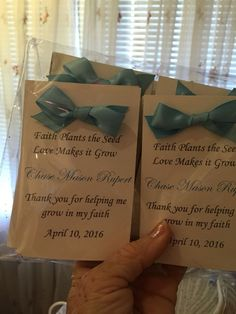 Cute Way To Ask Godparents Baby Pinte