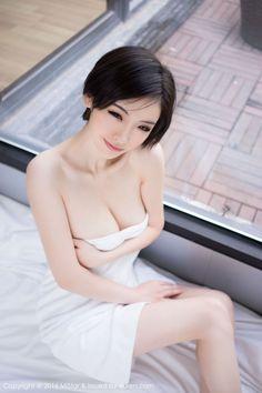 [MiStar魅妍社] VOL.077 巨乳尤物@Jenny佳妮 写真_第8(2)张图