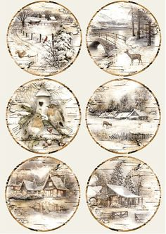 1 million+ Stunning Free Images to Use Anywhere Christmas Tag, Christmas Pictures, Vintage Christmas, Christmas Decorations, Christmas Ornaments, Winter Christmas, Decoupage Vintage, Vintage Paper, Xmas Crafts