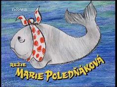 Jak vytrhnout velrybě stoličku cz 1977 Video Film, Donald Duck, Disney Characters, Fictional Characters, Entertaining, Retro, Videos, Youtube, Movies