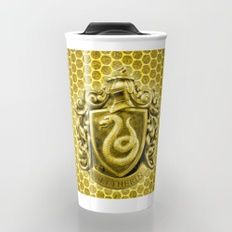 Slytherin Travel Mug