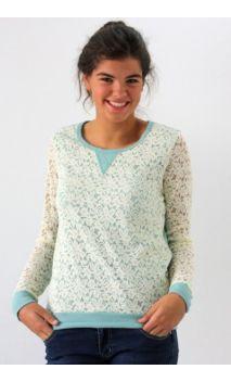 Polerones - Patrolais Sweaters, Fashion, Feminine, Clothing, Moda, La Mode, Sweater, Fasion