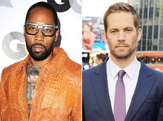"""Paul Walker Dead: Listen to Tribute Song """"Destiny Bends"""" by RZA - Us Weekly"""