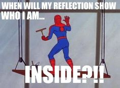 20 Hilarious 60s Spiderman Memes   SMOSH PLEASE LOOK AT THESE AND APPRECIATE THEM OR WE'RE NO LONGER FRIENDS