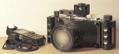 Fotoman SW 617 MK II PRO, with 90mm f/6.8 Super Angulon Caltar II-N multicoated Rodenstock Lens #imagescameras