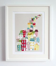 Hey, I found this really awesome Etsy listing at https://www.etsy.com/listing/76739646/city-living-large-a3-print