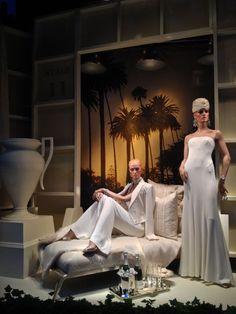 Mizhattan - Sensible living with style: *SUNDAY WINDOW SHOPPING* Ralph Lauren (June '13)