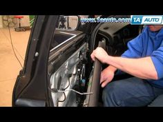 How to replace the turn signal flasher on a 02 chrysler sebring 52 how to install replace remove front drivers door panel 98 01 vw fandeluxe Image collections