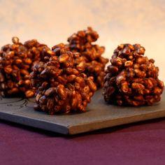 Risboller - Funksjonell Mat Baking Recipes, Cake Recipes, Christmas Time, Xmas, Norwegian Christmas, Norwegian Food, Something Sweet, Christmas Cookies, Sugar Free