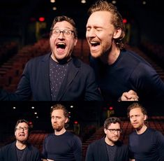 Tom Hiddleston and Josh Horowitz interview August 2019 Tom Hiddleston Sherlock, Thomas William Hiddleston, Opening Night, Beautiful Person, Marvel Cinematic Universe, Betrayal, Pretty People, Marvel Dc, How To Look Better