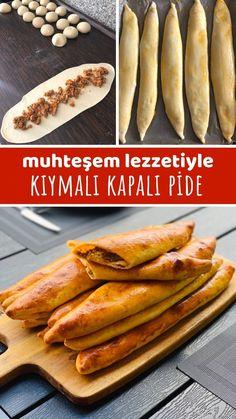 Turkish Recipes, Ethnic Recipes, Turkish Delight, Greens Recipe, Food Preparation, Hot Dog Buns, Sausage, Food Porn, Turkey