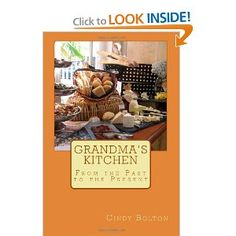 """Check out some new """"old"""" recipes"""