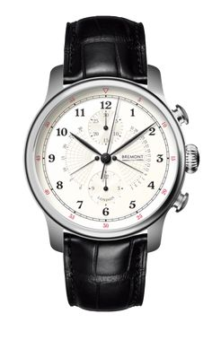 Bremont Victory Limited Edition Watch