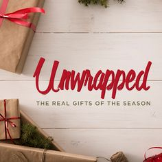 Unwrapped | open.church