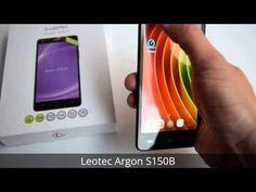 Leotec Argon S150 análisis en español - YouTube