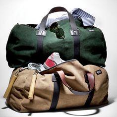 JACK SPADE gym bags | Delortae Agency