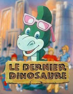 Denver, le dernier dinosaure, c'est mon ami et bien pluuuus EN-CORE !