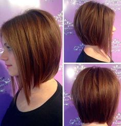 20 Short to Medium Hairstyles | http://www.short-haircut.com/20-short-to-medium-hairstyles.html