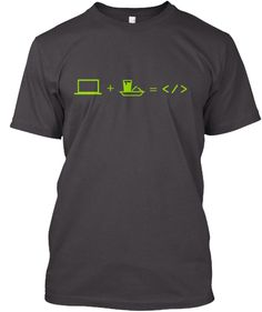 Developers Clothing - Special Edition | Teespring