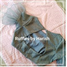 Netted Blouse Designs, Blouse Designs High Neck, Kids Blouse Designs, Simple Blouse Designs, Stylish Blouse Design, Stylish Dress Designs, Kurta Designs, Saree Blouse Designs, Blouse Designs Catalogue