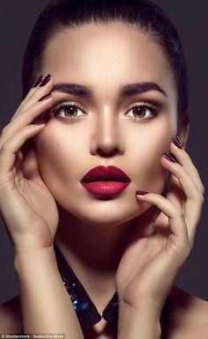 Elsa McAlonan's Beauty Upgrades | Daily Mail Online