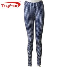 Women's Running Pants dots Compression Tights Sexy Hips Push Up Leggings Fitness Yoga Pants Quick Dry Elastic Trousers ZC2108 -*- AliExpress Affiliate's buyable pin. Click the image to visit www.aliexpress.com #Yogawears