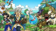 dragon quest monster parade - Google Search