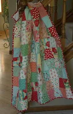 One of my favorite baby quilts