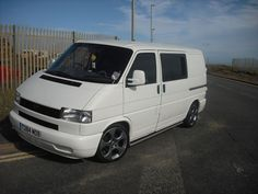 My old T4
