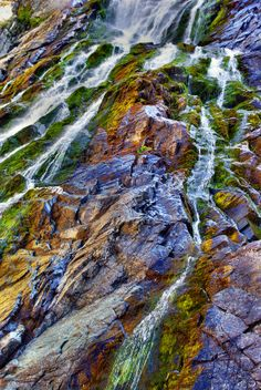 Balea Waterfall - Fagaras, Sibiu, Romania by vrabieionut All Nature, Amazing Nature, Wonderful Places, Beautiful Places, Amazing Places, Visit Romania, Largest Waterfall, Natural Wonders, Beautiful World