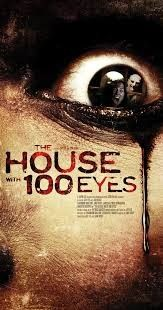 House with 100 Eyes Eye Movie, Movie Tv, Horror Movie Posters, Horror Movies, Horror Monsters, Movie Covers, Movie List, Scary Movies, Movies To Watch