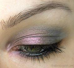 Supermooi oog make up