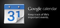 Guide #7: How To Share Google Calendars With Family Or Co-Workers?