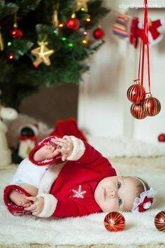 New Year Baby- Новый Год