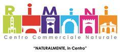 Nuovo logo per il centro commerciale naturale di Rimini