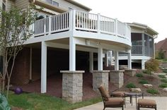 Looking to add a deck this summer ---- thinking a curved one may be interesting