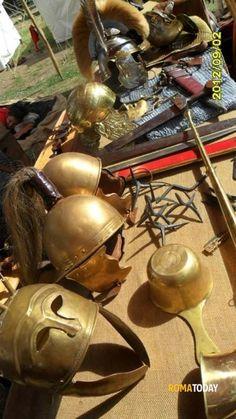 Tanta storia di Roma a Tivoli